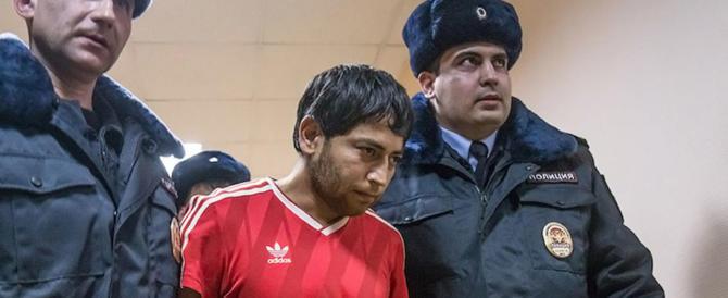 Mosca, sparatoria in tribunale durante un processo: almeno tre i morti