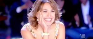 Barbara D'Urso nei guai, i vertici Mediaset la mettono sott'accusa