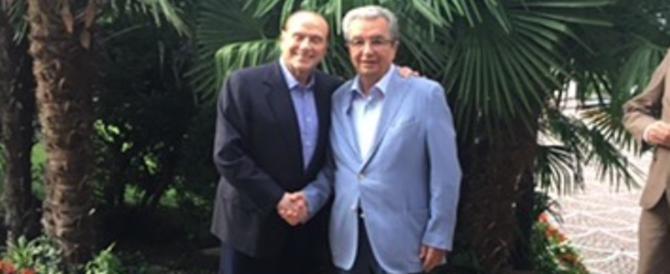Berlusconi ringiovanito? Fanno discutere le foto scattate nella beauty farm