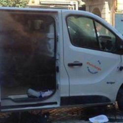 L'ordine ai soldati dello Stato islamico: attaccate coi furgoni Europa e Usa