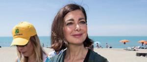 Vacanza blindata per la Boldrini: spiaggia riservata e scorta dei corazzieri