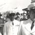 """""""Tu avevi le ali"""". Così Benito Mussolini ricordava il figlio pilota Bruno"""