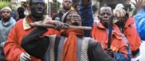 Nigeriano ubriaco semina il panico a Pordenone: era già stato espulso