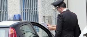 Carabiniere-eroe salva la vita a un anziano (ma la notizia viene oscurata)