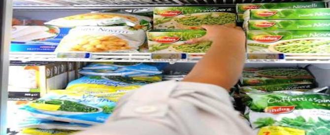 Cibi congelati o surgelati? Ecco come si devono conservare gli alimenti