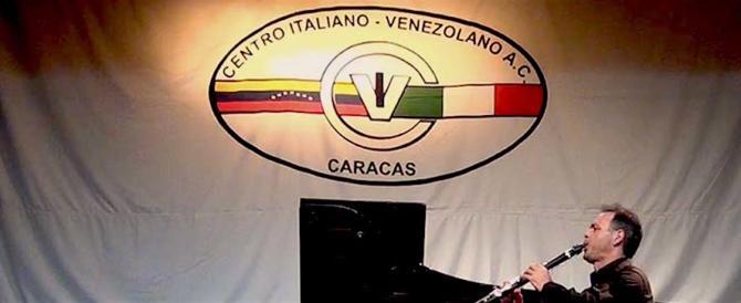 Venezuela, parlano gli italiani: viviamo nella paura, molti di noi vanno via
