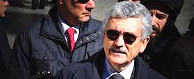 "D'Alema lancia la ""gara"" col Pd a chi si mostra più antifascista…"