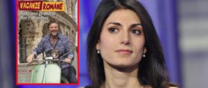 """De Sica e lo spot senza casco: il """"Corriere"""" scopre la denuncia del """"Secolo""""…"""