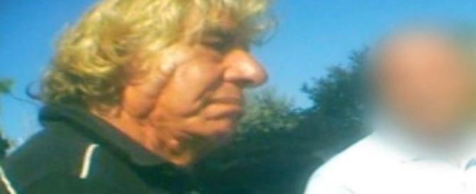 """È morto """"faccia da mostro"""", l'ex poliziotto sospettato di strage"""