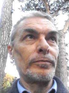 Maurizio Diotallevi, l'uomo fermato per l'omicidio della sorella
