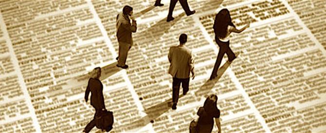 La Cgia: dal 2007 a oggi abbiamo ben 1,5 milioni di disoccupati in più
