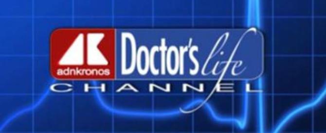 """Salute in Tv, AdnKronos """"raddoppia"""": le novità da settembre su Doctor's Life"""