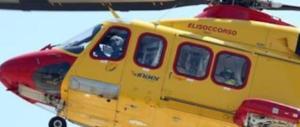 Un'altra tragedia a Sperlonga: 14enne colpito a un occhio con fucile da sub