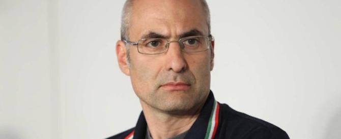 Fabrizio Curcio lascia la Protezione Civile: «Motivi strettamente personali»