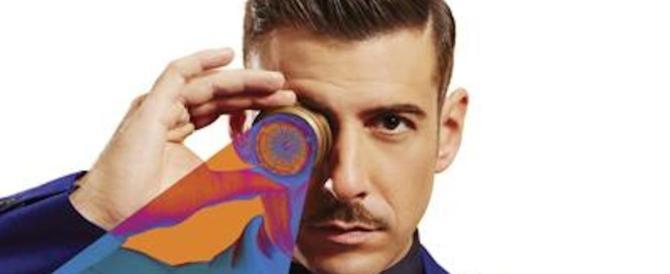 L'ironia di Francesco Gabbani colpisce Pippo Baudo: «Non sono scomparso»