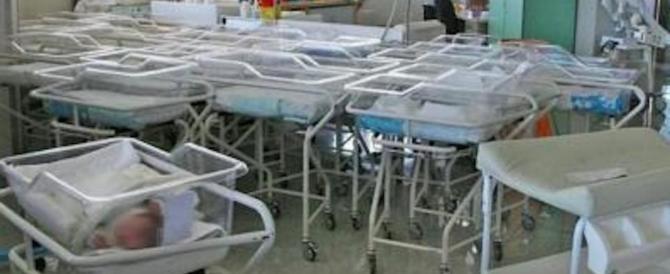 Bergamo, nate due gemelle siamesi: condividono il fegato
