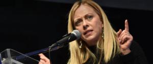Ostia, Meloni querela il grillino Toninelli: «Da parte sua illazioni infamanti»