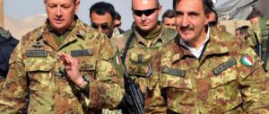 """""""La minaccia di Haftar? Le nostre forze armate non si fanno spaventare"""" (VIDEO)"""