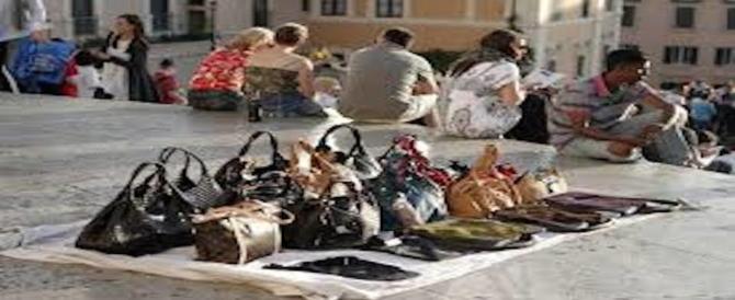 Venezia, 20 immigrati fermati in una operazione anti-contraffazione