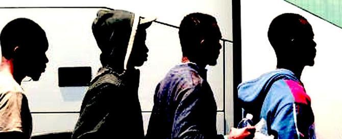 Roma violenta, immigrato uccide a botte il fidanzato della sua ex