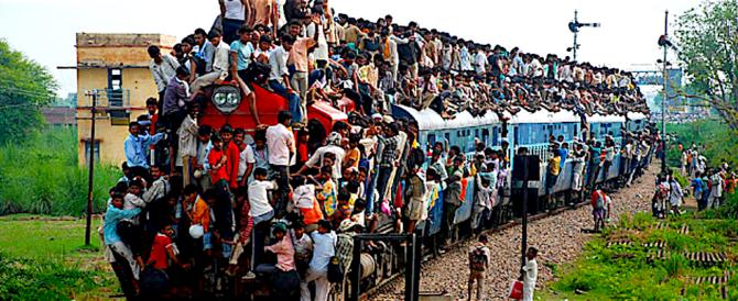Treni, inimmaginabili disagi per i viaggiatori della Fl3, Roma-Viterbo