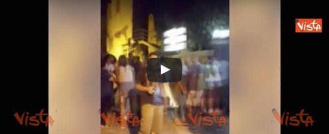 Terremoto a Ischia: la paura e i crolli. Casamicciola colpita a morte (video)