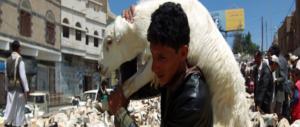 Festa islamica del Sacrificio: in Italia saranno sgozzati 400mila animali