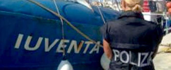Ong, chi non vuol rispettare le regole non può scaricare clandestini in Italia