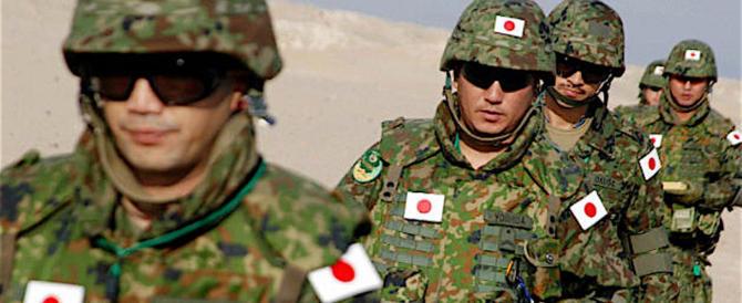Banzai! Se anche il Giappone schiera i missili contro la Corea del Nord
