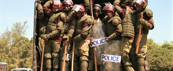 Kenya verso il baratro: l'opposizione chiama alla rivolta contro Kenyatta