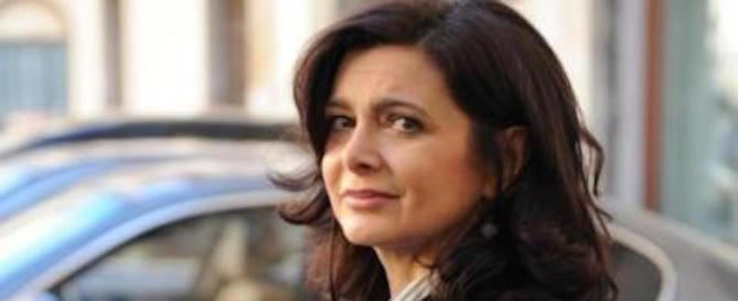 Diventa un caso la lettera alla Boldrini della donna stuprata da due rom
