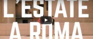 L'estate triste nella Roma della Raggi: il video-parodia che spopola sul web