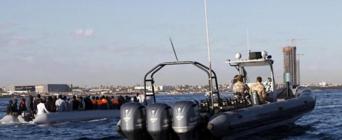 Gasparri: finalmente la Marina libica caccia le navi delle ong dalle coste