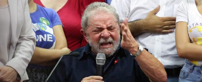 Brasile, sesto rinvio a giudizio per Lula: aveva una casa a sua insaputa