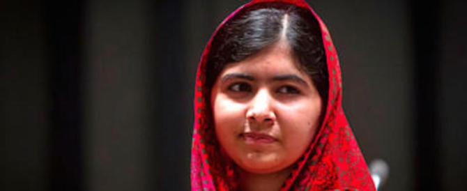 Malala andrà ad Oxford per studiare filosofia, economia e politica