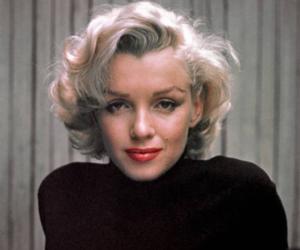 Marylin Monroe in uno dei scatti più celebri