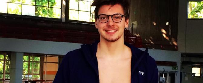 Tragedia nel nuoto: trovato morto in palestra Mattia Dall'Aglio, campione reggiano