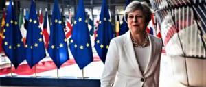 May: la lotta comune al terrorismo proseguirà anche dopo la Brexit