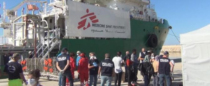 Risultati immagini per medici senza frontiere libia