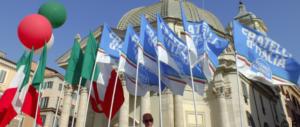 Turismo e legalità: FdI rilancia l'azione per il Sud da Termini Imerese