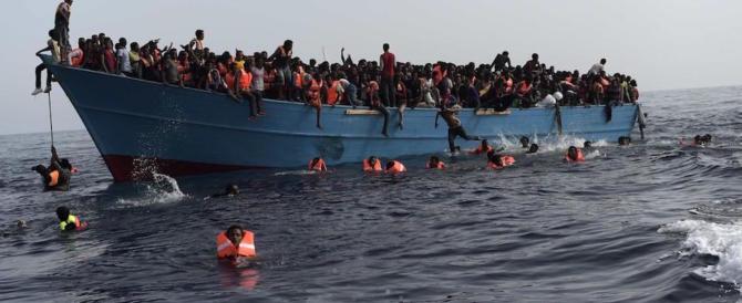 L'esperta di Africa: «Vi dico io chi sono i veri immigrati che arrivano in Italia»