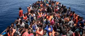 Sondaggio immigrazione: solo i giovani italiani credono nella Ue…
