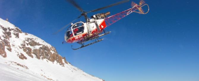 Tragedie in montagna, 2 morti in Trentino, 5 in Austria. Gravi i feriti