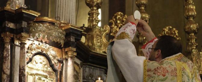Siccità, la Chiesa scende in campo: messe per chiedere la pioggia