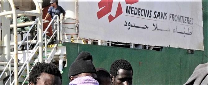 La fuga delle Ong dal Mediterraneo: soccorsi in mare solo se non ci sono rischi