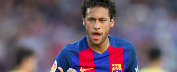 Neymar al Psg, stipendio da 30 milioni l'anno. «Ma non l'ho fatto per i soldi…»
