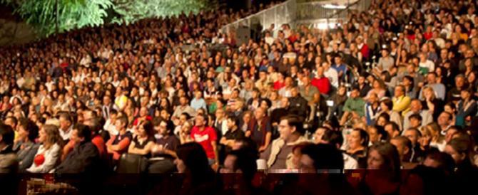"""Ritorno alle origini per """"All'Ombra del Colosseo"""": dal 19 agosto nel Parco del Colle Oppio"""