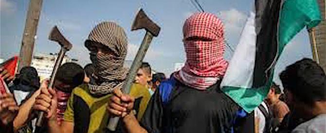 Gaza: sale il bilancio delle vittime, sono 52. Israele bombarda Hamas