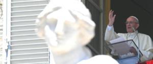 Socci contro Bergoglio: «Ha parole buone solo per i musulmani»