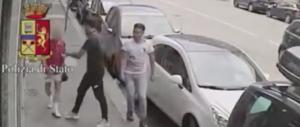 Due marocchini pestano un uomo di 82 anni per una catenina (VIDEO)
